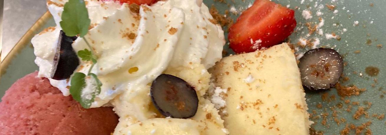 Cheesecake | Desserts | Prinsheerlijketen.nl
